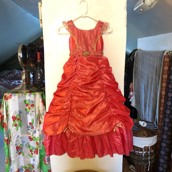 Disney Other - Ball gown fairy princess dress size 5/6